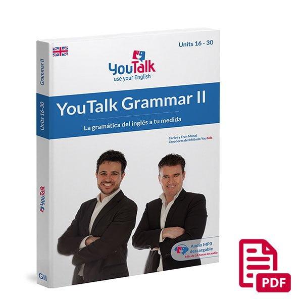 YouTalk Grammar 2