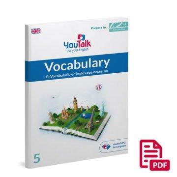 Vocabulary 5