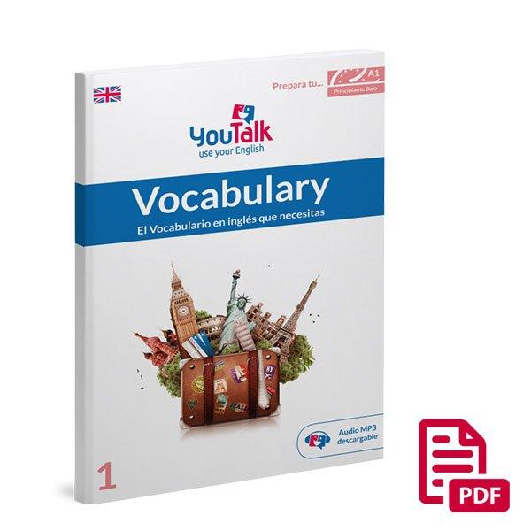 YouTalk Vocabulary 1