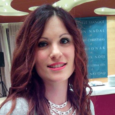 María Shepherd