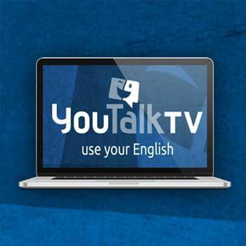Suscripción Youtalktv