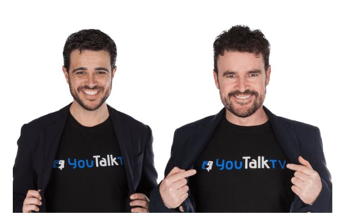 YouTalk TV Plus Mensual