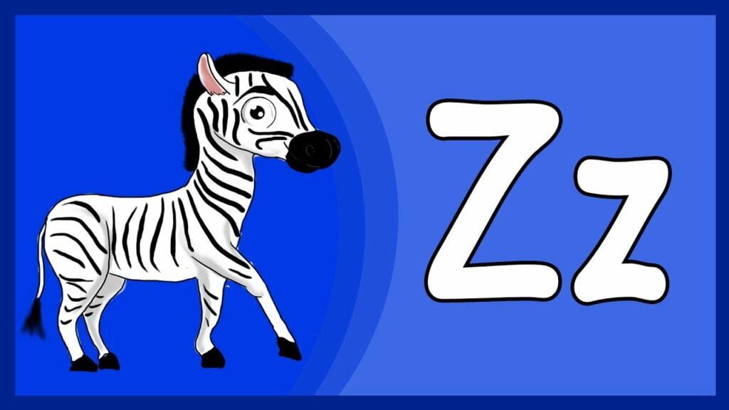 pronunciación de la z en inglés / pronunciación correcta de la z en inglés