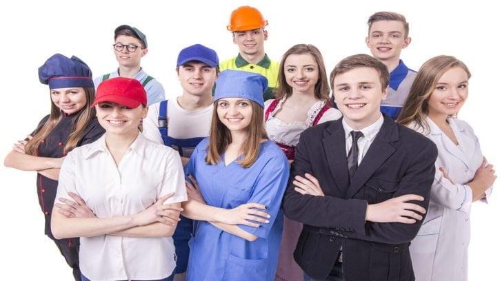 pronunciar profesiones inglés / profesiones inglés