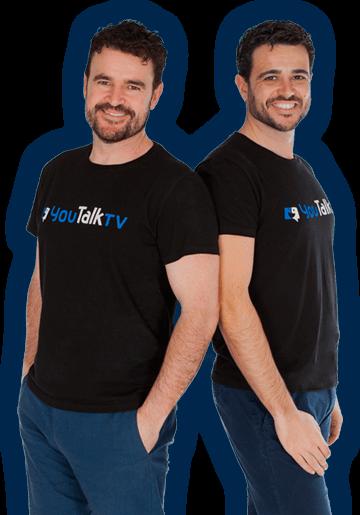 ¿Qué es YouTalk TV Plus? 11