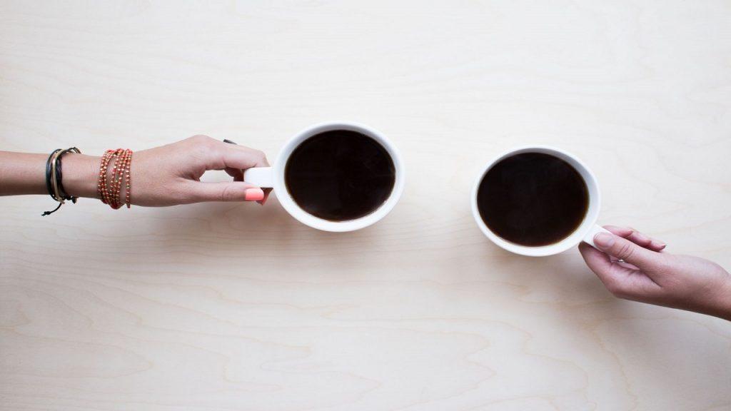 tipos de café en inglés