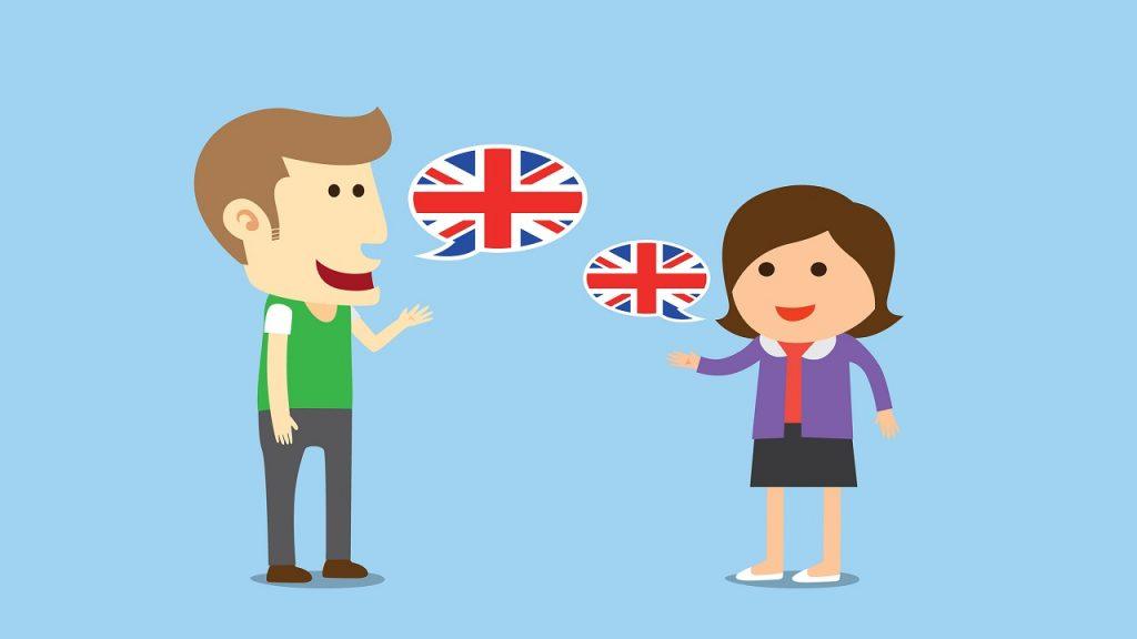 hablar inglés mejor