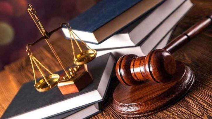 vocabulario legal inglés / léxico legal inglés