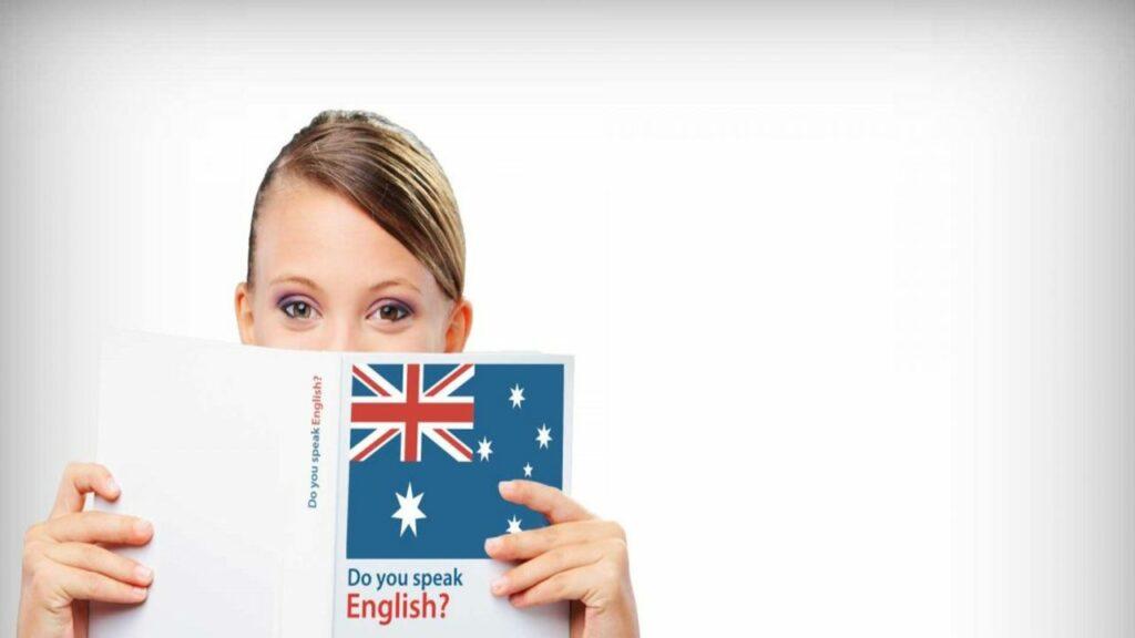 ACENTO DE INGLES AUTRALIANO / RASGOS DEL INGLÉS AUSTRALIANO