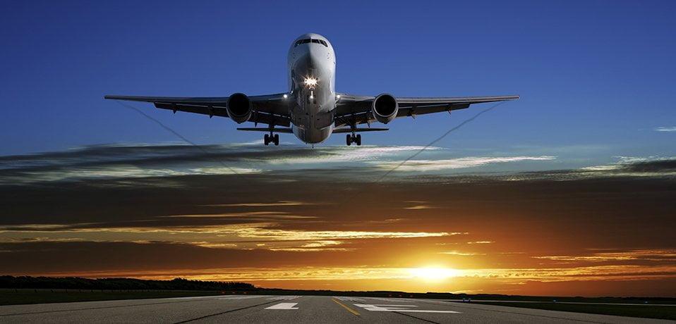 magen para ilustrar el artículo de youtalk sobre vocabulario de aeropuerto en inglés.