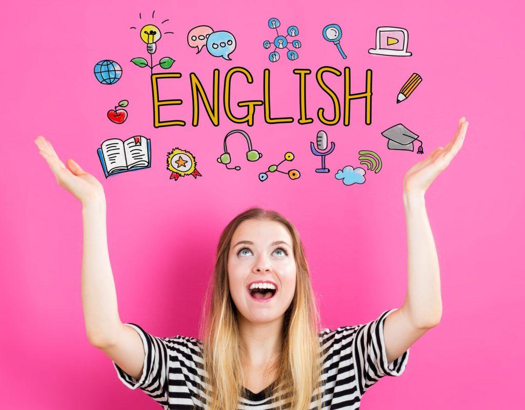Hay que dedicar esfuerzos a aprender inglés