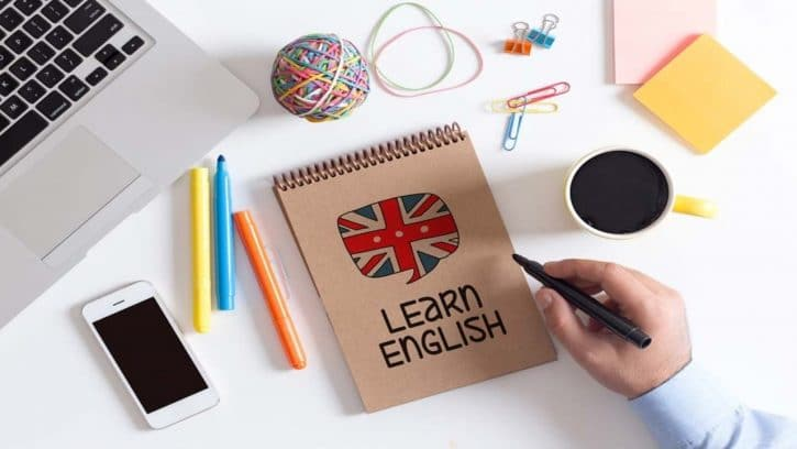 aprender inglés desde cero / aprender inglés en el extranjero