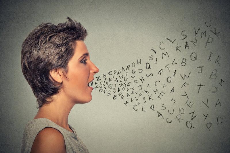 Palabras difíciles de pronunciar