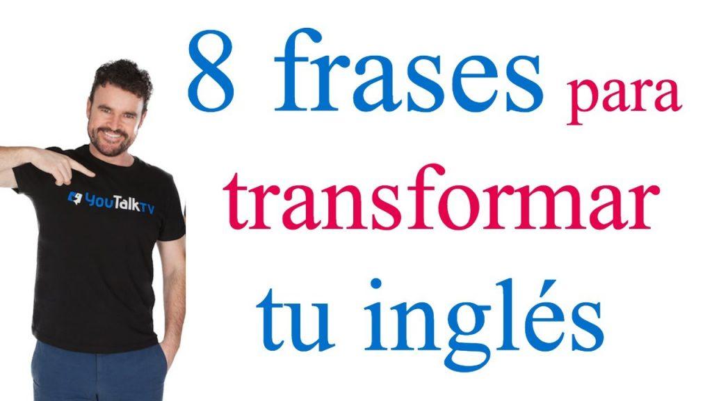 ejercicios de pronunciación inglés / mejorar fluidez en inglés