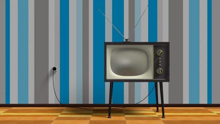 Entender caricaturas inglés / Entender televisión inglés