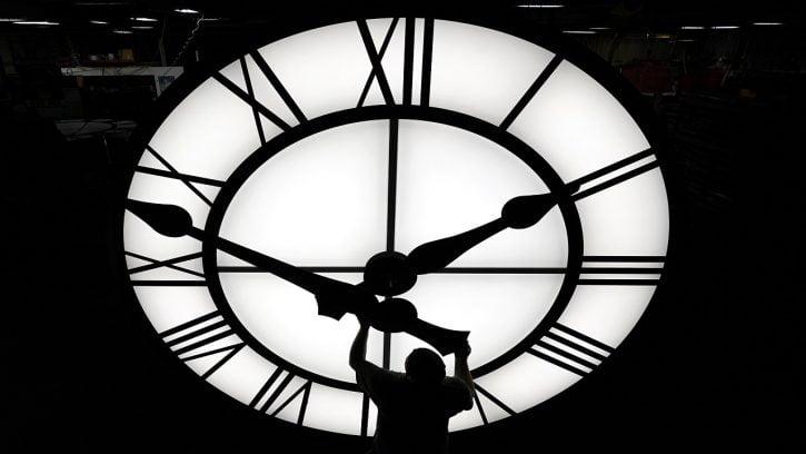 Expresiones tiempo inglés / Expresiones para hablar del tiempo inglés