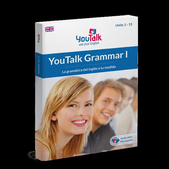 Aprender inglés en Zaragoza y Huesca con el nuevo material de YouTalk 0