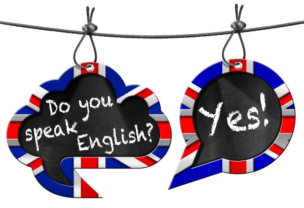 frases de inglés