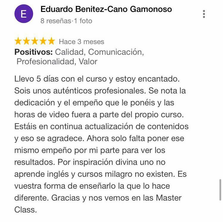 google review 3.1