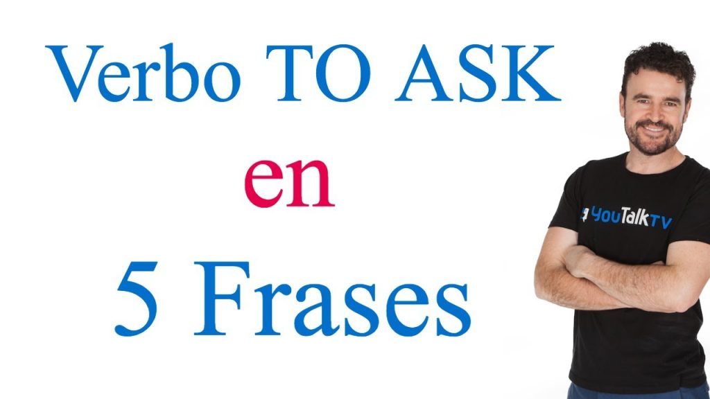 verbo-to-ask