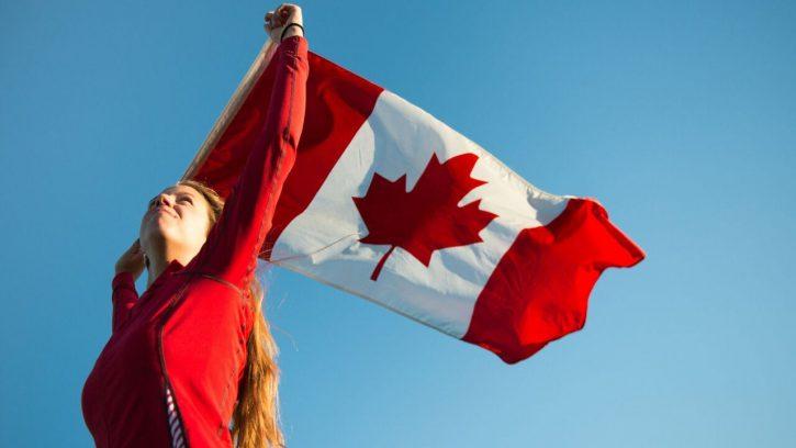 INGLÉS DE CANADÁ / INGLÉS CANADIENSE