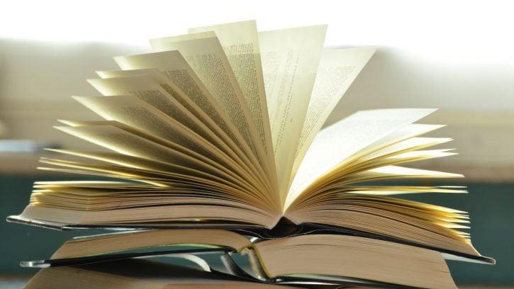 leer libros en inglés / dificultades leer libros inglés
