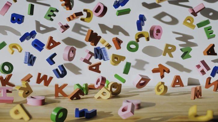 palabras inglés / aprender vocabulario inglés