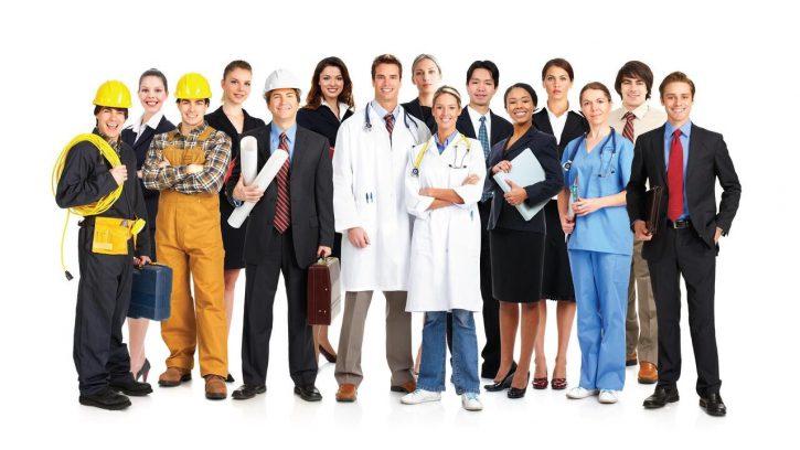 profesiones que necesitan inglés / aprender inglés carrera
