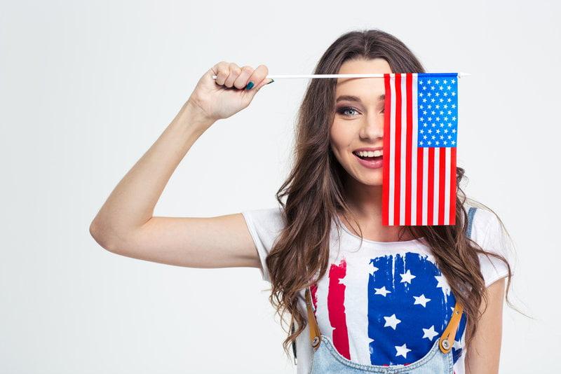 pronunciacion americana
