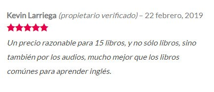 Colección Completa: eBooks y Audio Libros 12