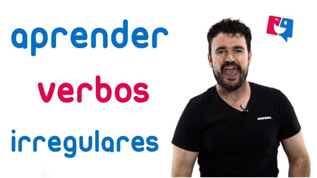 imagen para el artículo de YouTalk sobre cómo aprender los verbos irregulares en inglés rápido